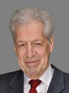 Henning Scherf